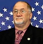 Grand Master John Tompkins